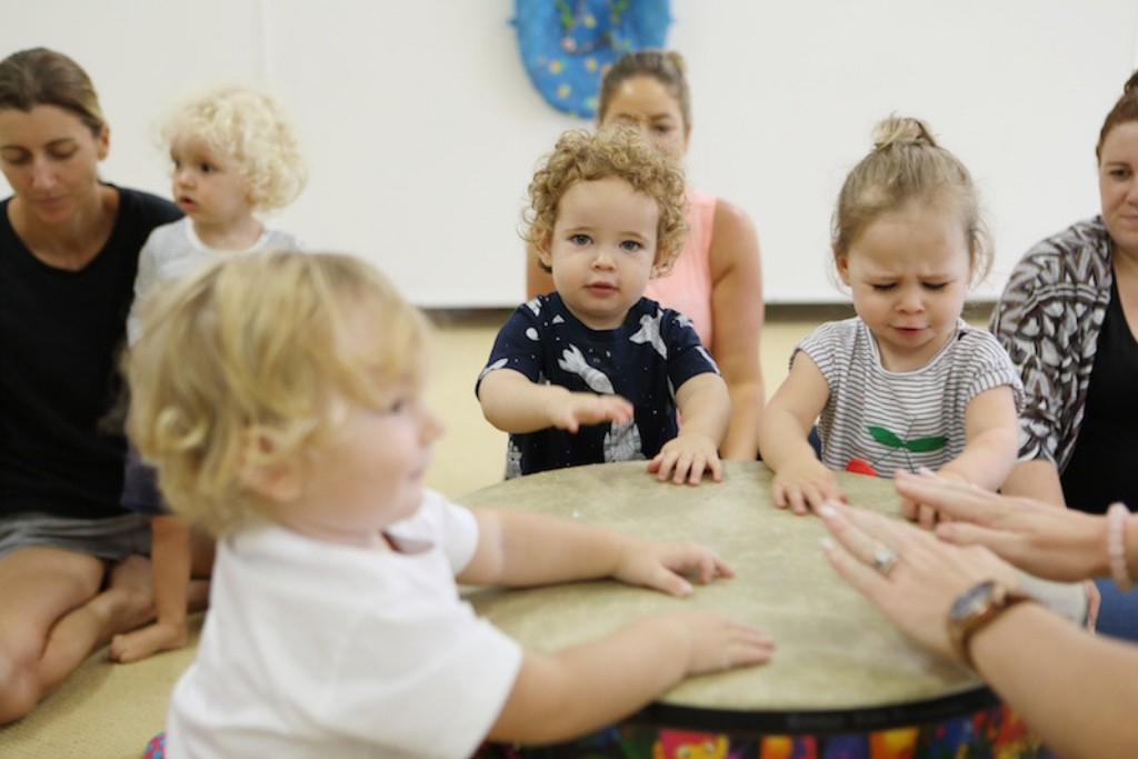 Music and Essential Play skills for toddlers in Newcastle and Lake Macquarie