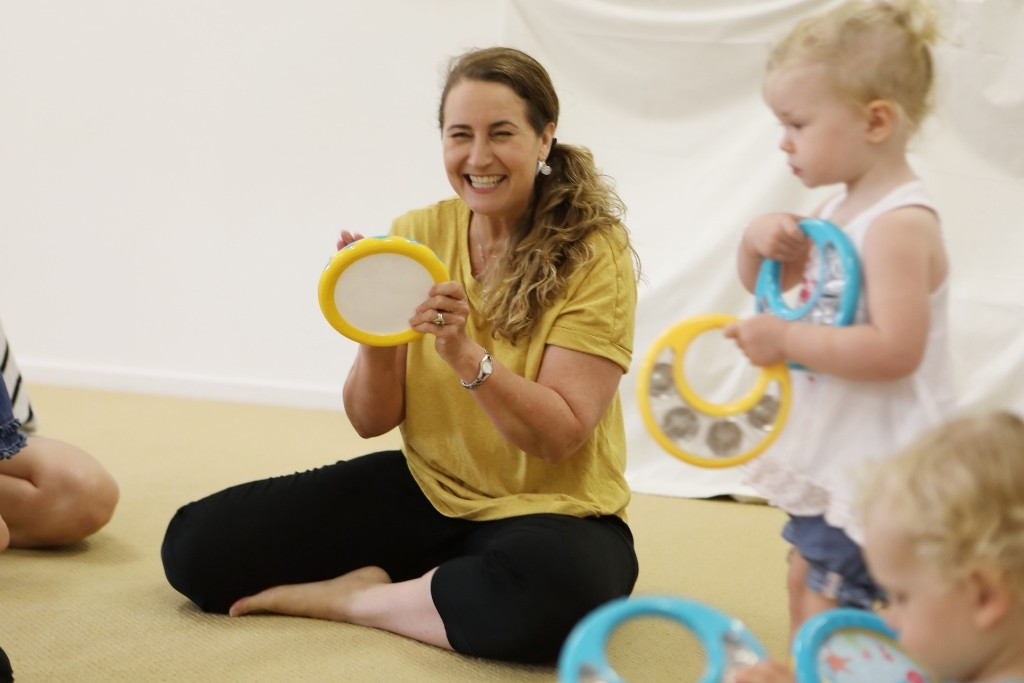 Music Learning Class for toddlers Newcastle and Lake Mac