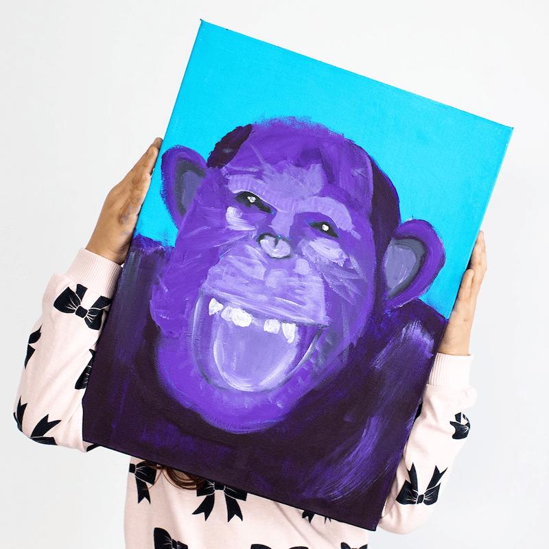 Painting | Yr3 - Yr6