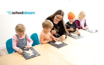 School Stream App